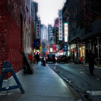 NY con i miei occhi