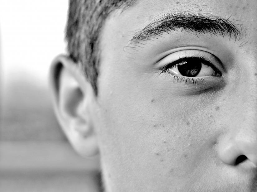 Occhio di nipote