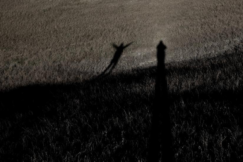 Ombre - profili e silhouette