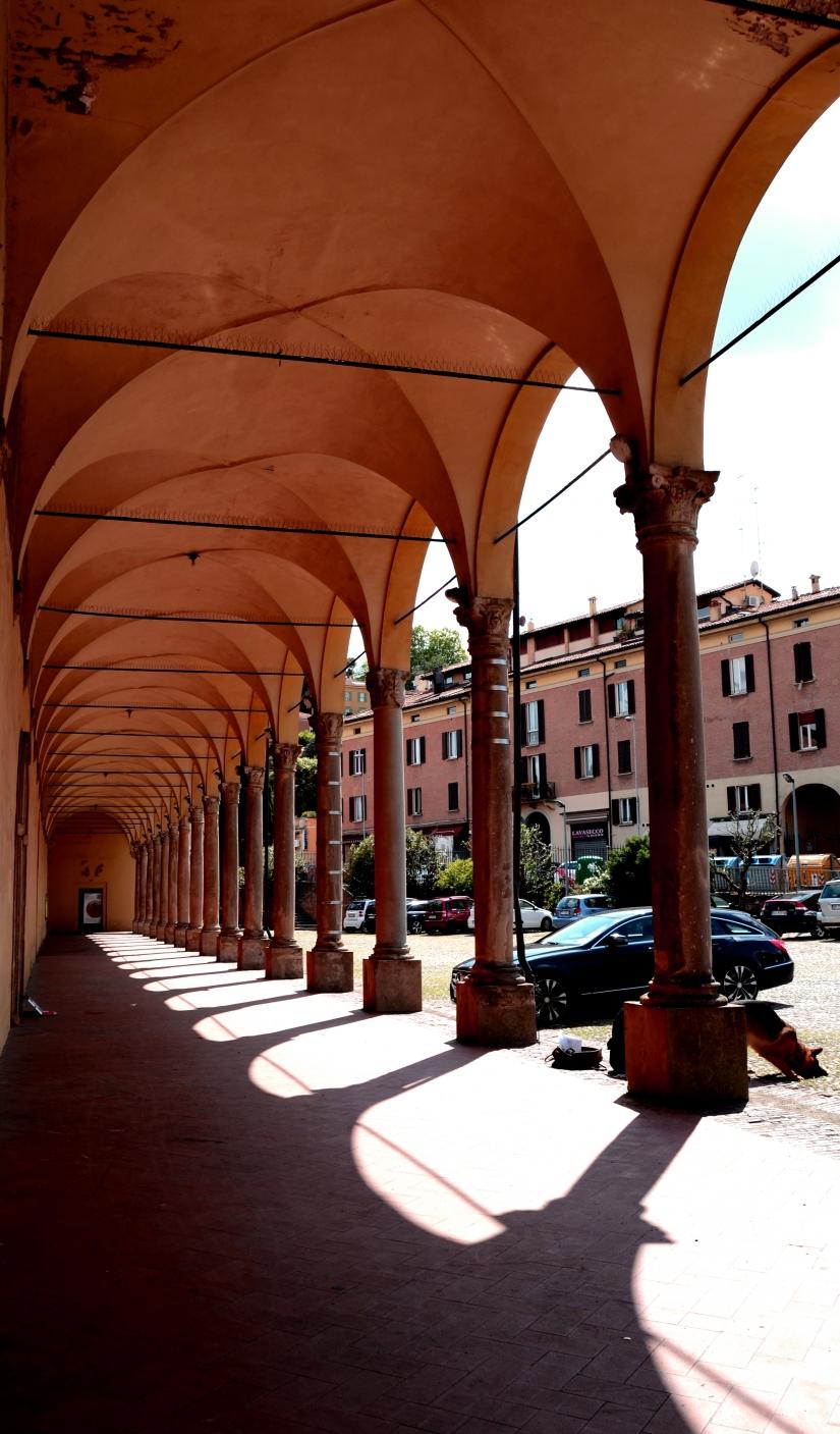 Ombre a  Bologna