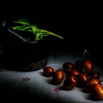 Ombre in Cucina