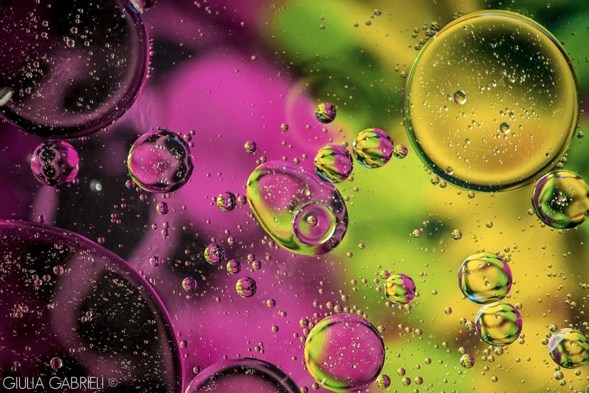 Optical Drops