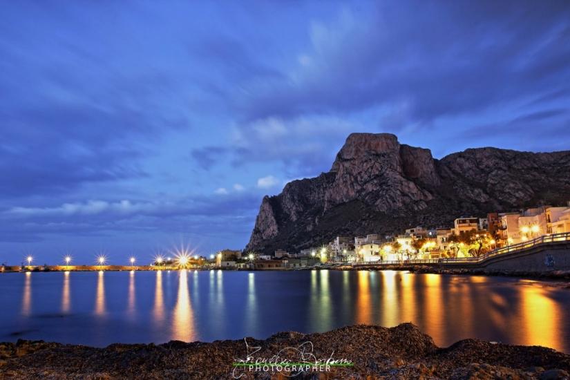 Ora Blu Sferracavallo Palermo