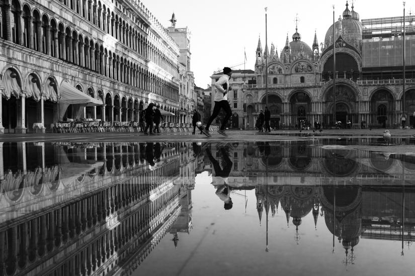 Ore 7 San Marco