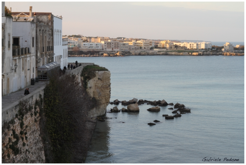 Otranto città eterna