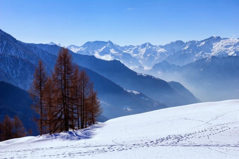 Pace nella valle