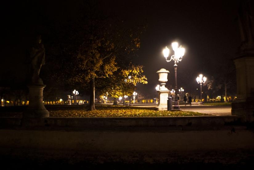 Padova Night Prato della Valle
