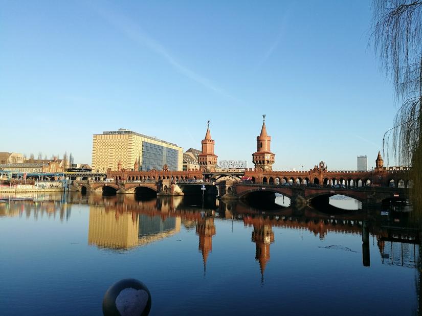 Paesaggi Berlino