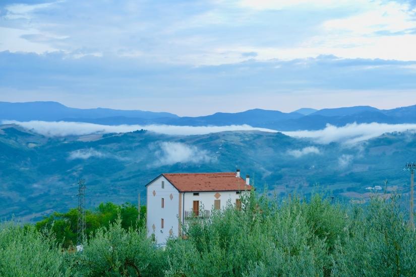 Panorama Abruzzese