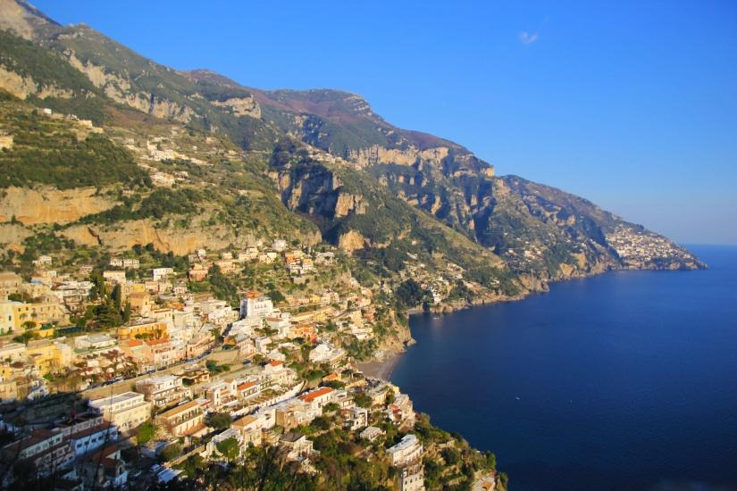 Panorama Amalfitano