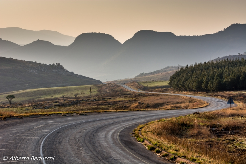 Panorama Route, South Africa