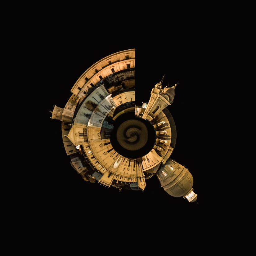 Panosfera 2