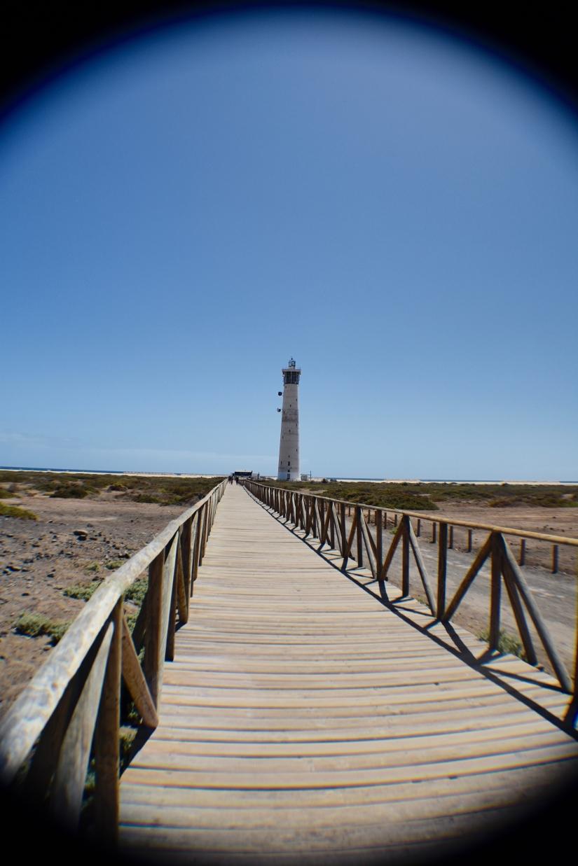 Parco naturalistico Jandia, Fuerteventura