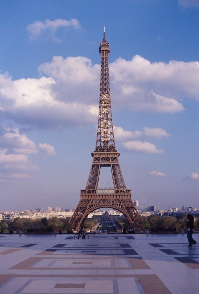 Parigi100