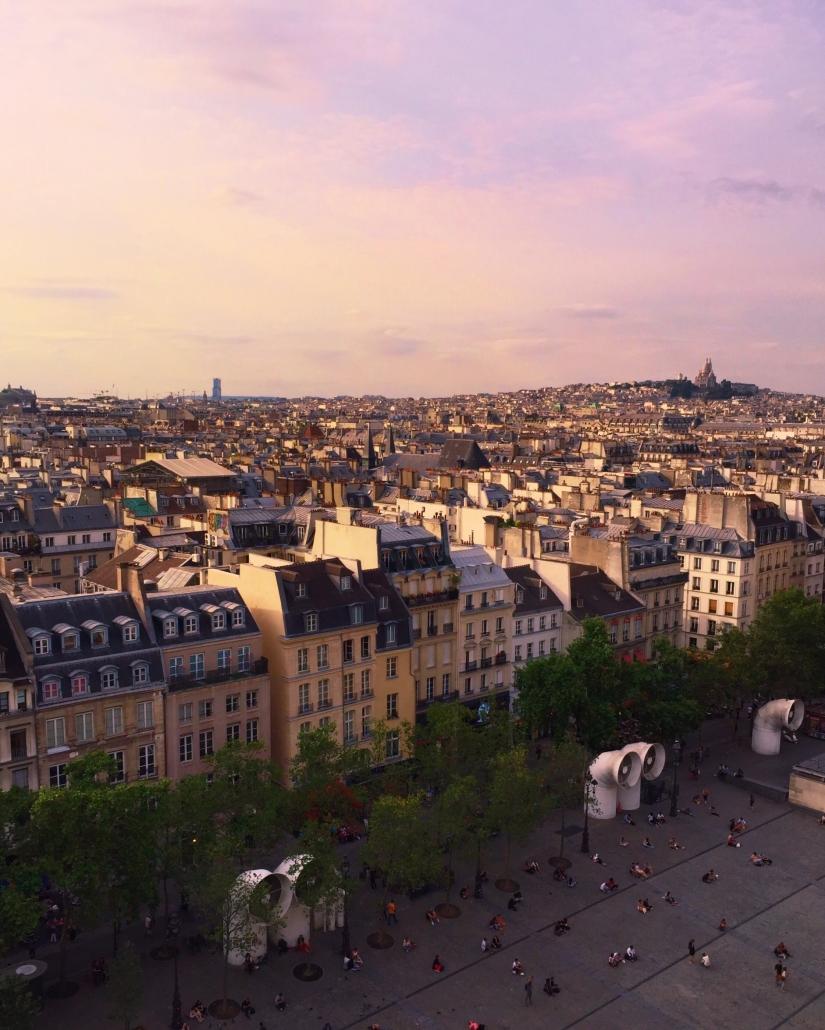 Parigi è un veleno