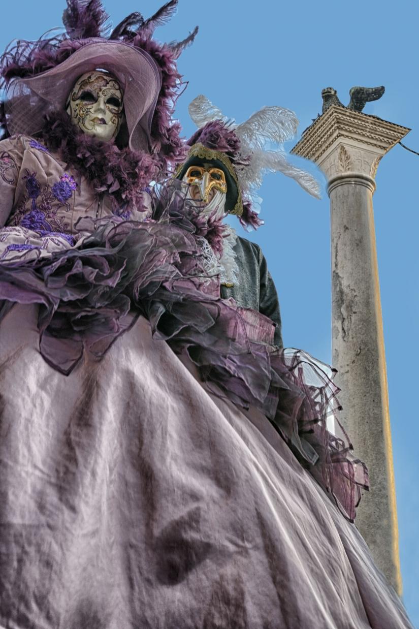 Passeggiando a Venezia