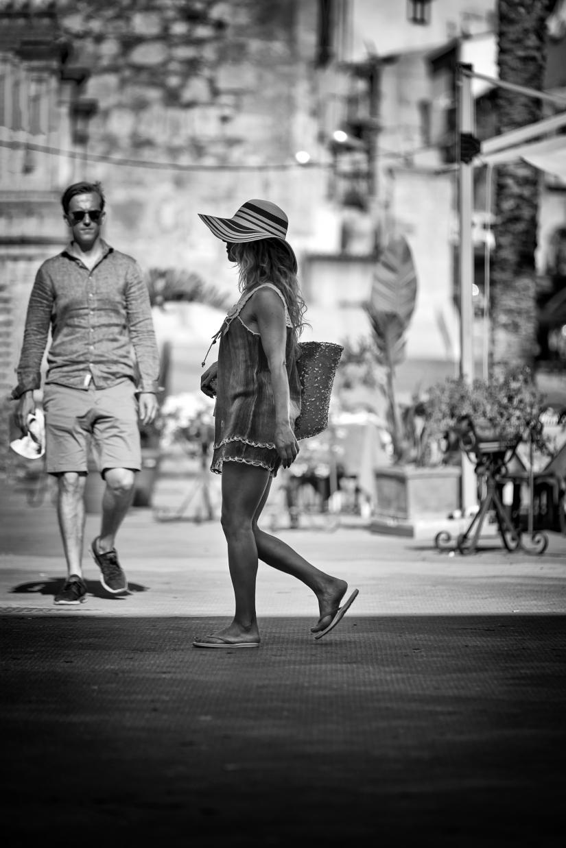 Passeggiando per Cefalù