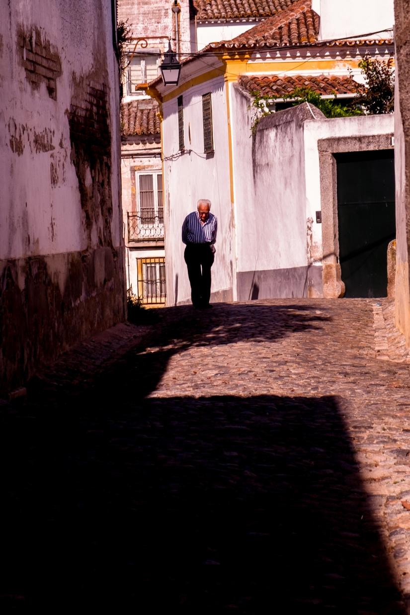 Passeggiando per Evora