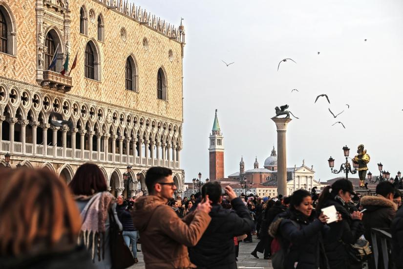 Passione Venezia