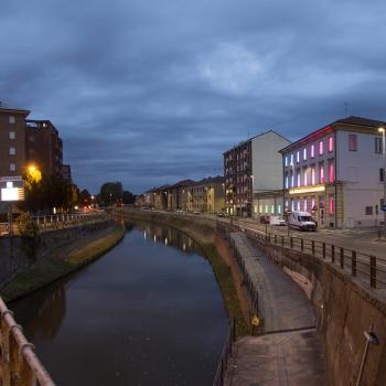 Pavia ed il suo Naviglio