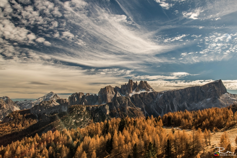Pennellate d'autunno