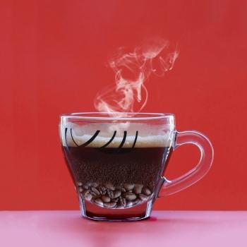Percorso del caffè