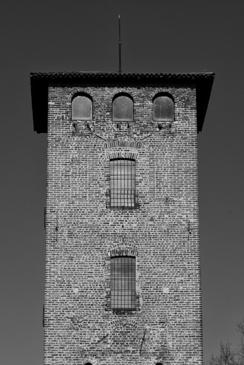 Peschiera Borromeo - Il castello