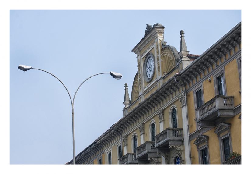 Piazza Garibaldi ...particolare n. 3