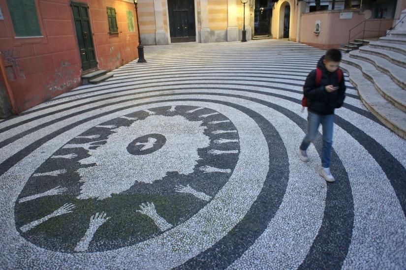 Piazzetta di Albissola (SV)