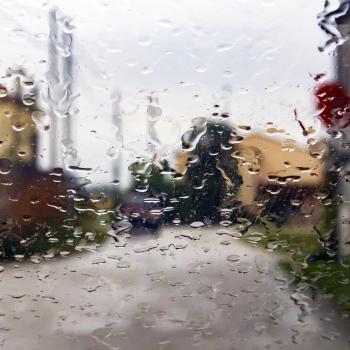 Piove!