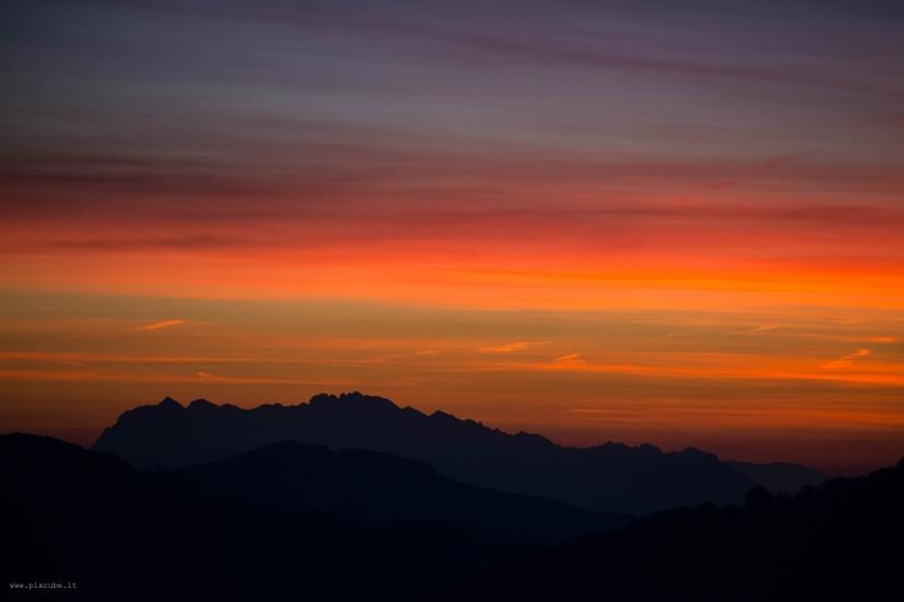 Pixcube.it nel Parco Dolomiti D'Ampezzo