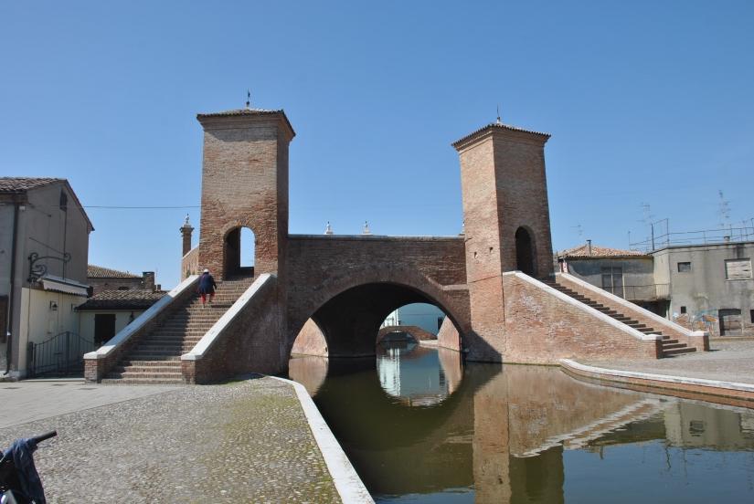 Ponte di Comacchio
