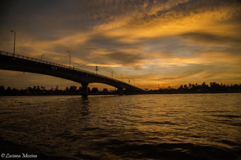 Ponte in Vietnam