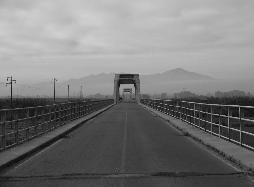 Ponte sul Rio Mannu