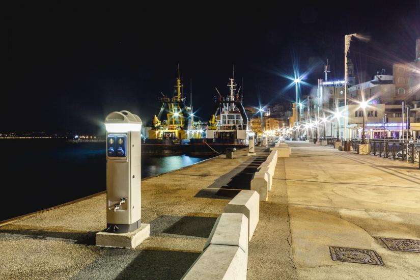 Port of Gaeta