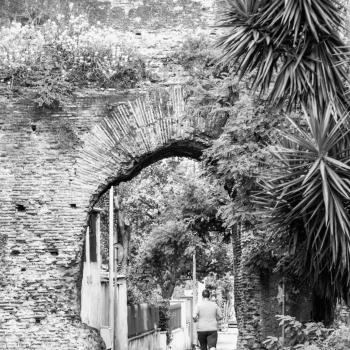 Portali - Acquedotto