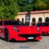 Portfolio automobili e supercars