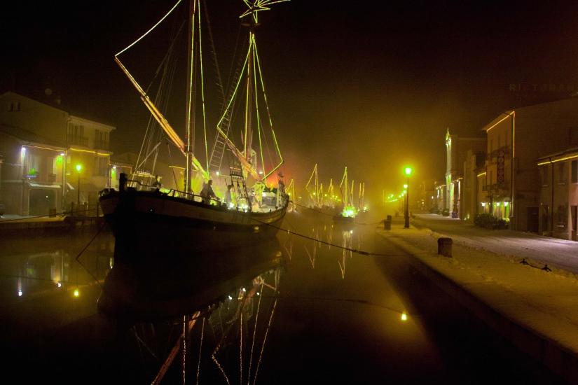 Porto Cesenatico