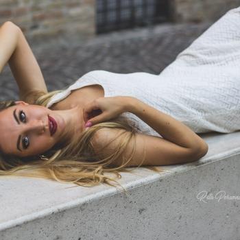 Portrait - Veronica