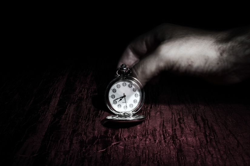 Prendersi il tempo