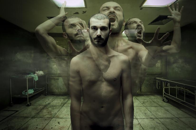 Prigionieri della mente