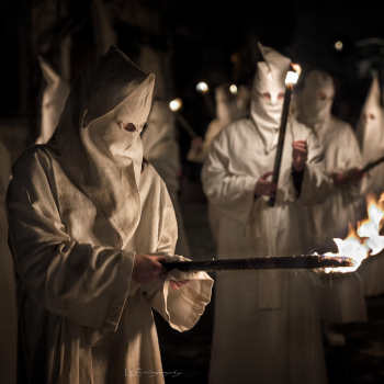 Processione dei giudei