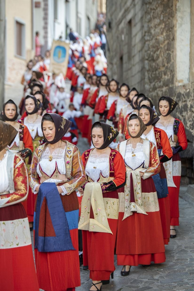 Processione dei Martiri