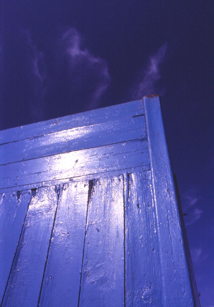 Profondo blu