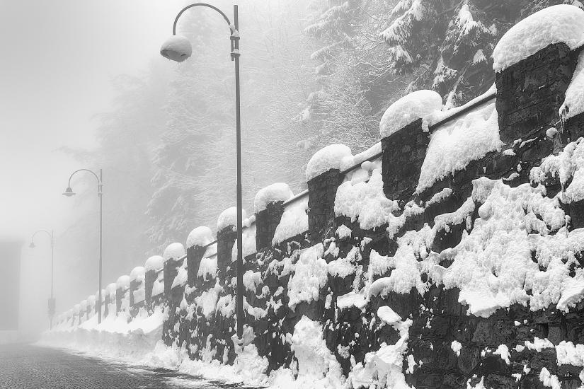Profondo inverno