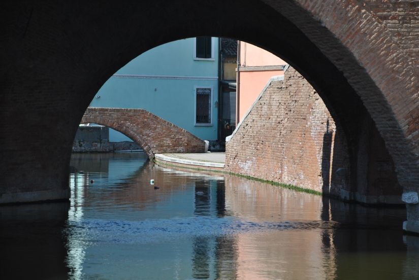 Quasi come Venezia