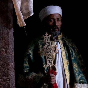 Religiosità e celebrazione del Timkat in Etiopia