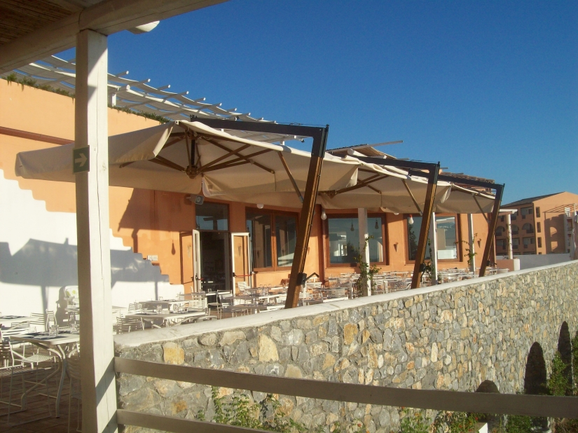 Resort Tropea