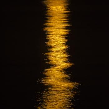 Riflesso lunare