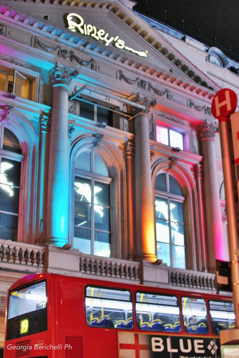 RipLey's London
